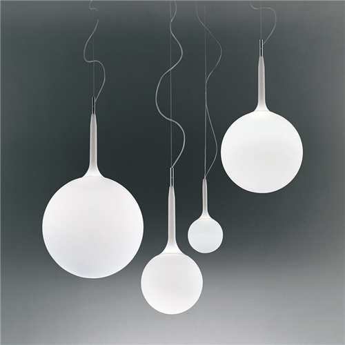 CASTORE SUSPENSION 25 - viseća dekorativna svetiljka