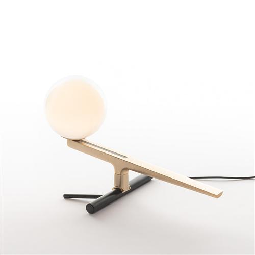 YANZI TABLE - Stona dekorativna svetiljka