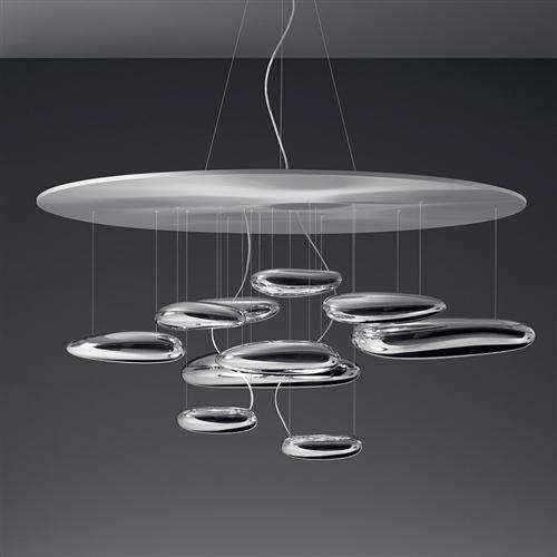 MERCURY SUSPENSION - viseća dekorativna svetiljka