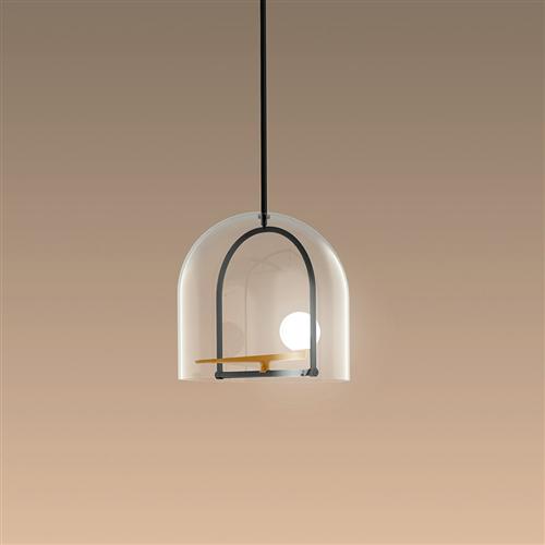 YANZI SUSPENSION - Viseća dekorativna svetiljka