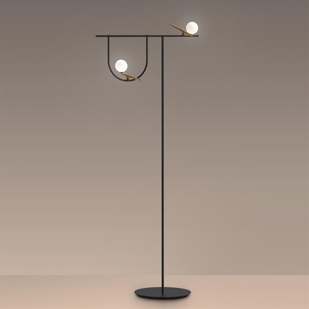 YANZI FLOOR - podna dekorativna svetiljka