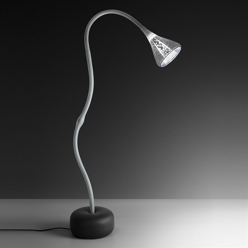 PIPE FLOOR LED  - Podna dekorativna svetiljka