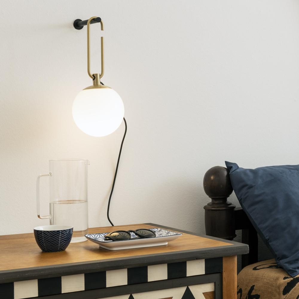 NH WALL - Zidna dekorativna svetiljka