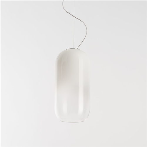 GOPLE SUSPENSION WHITE - viseća dekorativna svetiljka