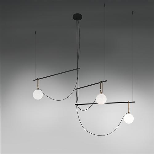 NH S3 14 - Viseća dekorativna svetiljka
