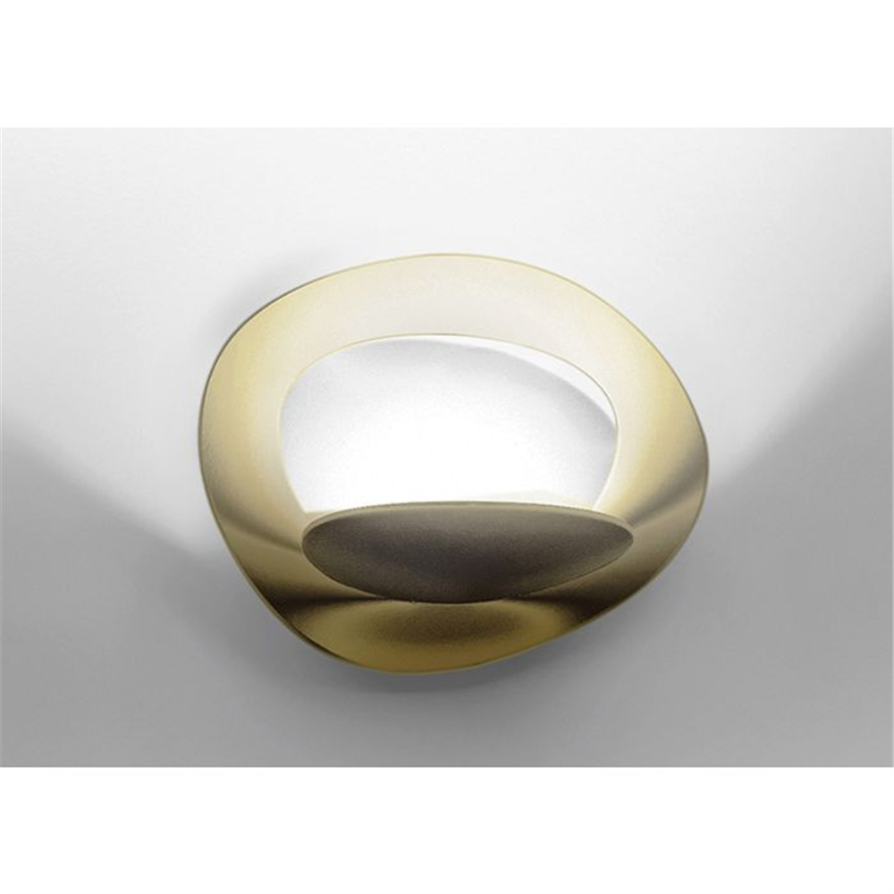 PIRCE MICRO WALL GOLD - zidna dekorativna svetiljka