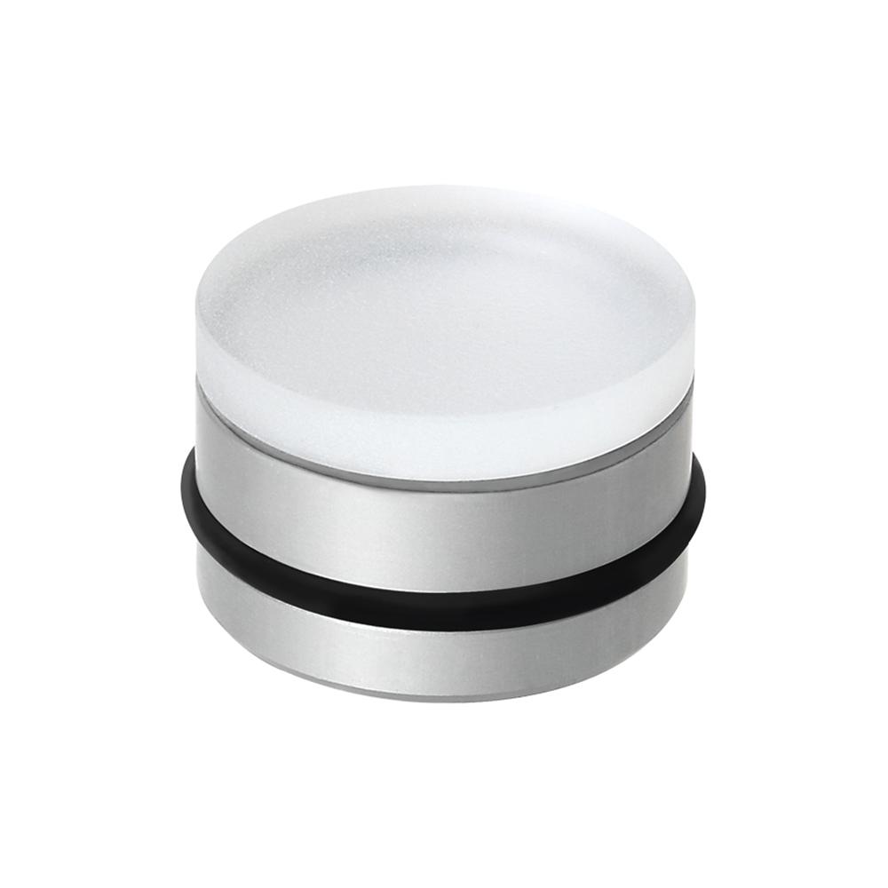 GOCCIA 1 - Vodootporna ugradna LED svetiljka (LED zelene boje)