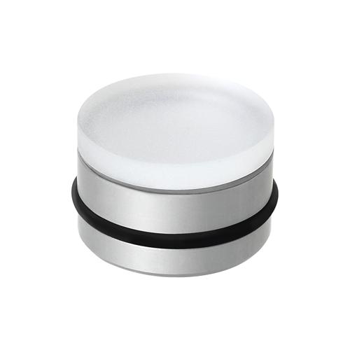 GOCCIA 1 - Vodootporna ugradna LED svetiljka  (LED toplo bele boje)