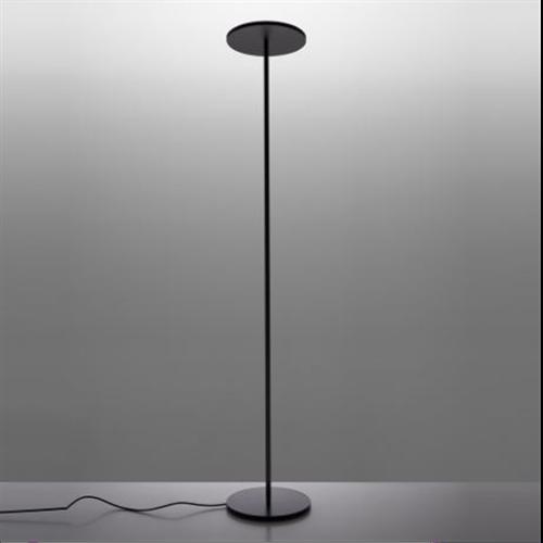 Athena black - podna dekorativna svetiljka