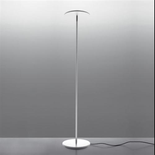 Athena white - podna dekorativna svetiljka