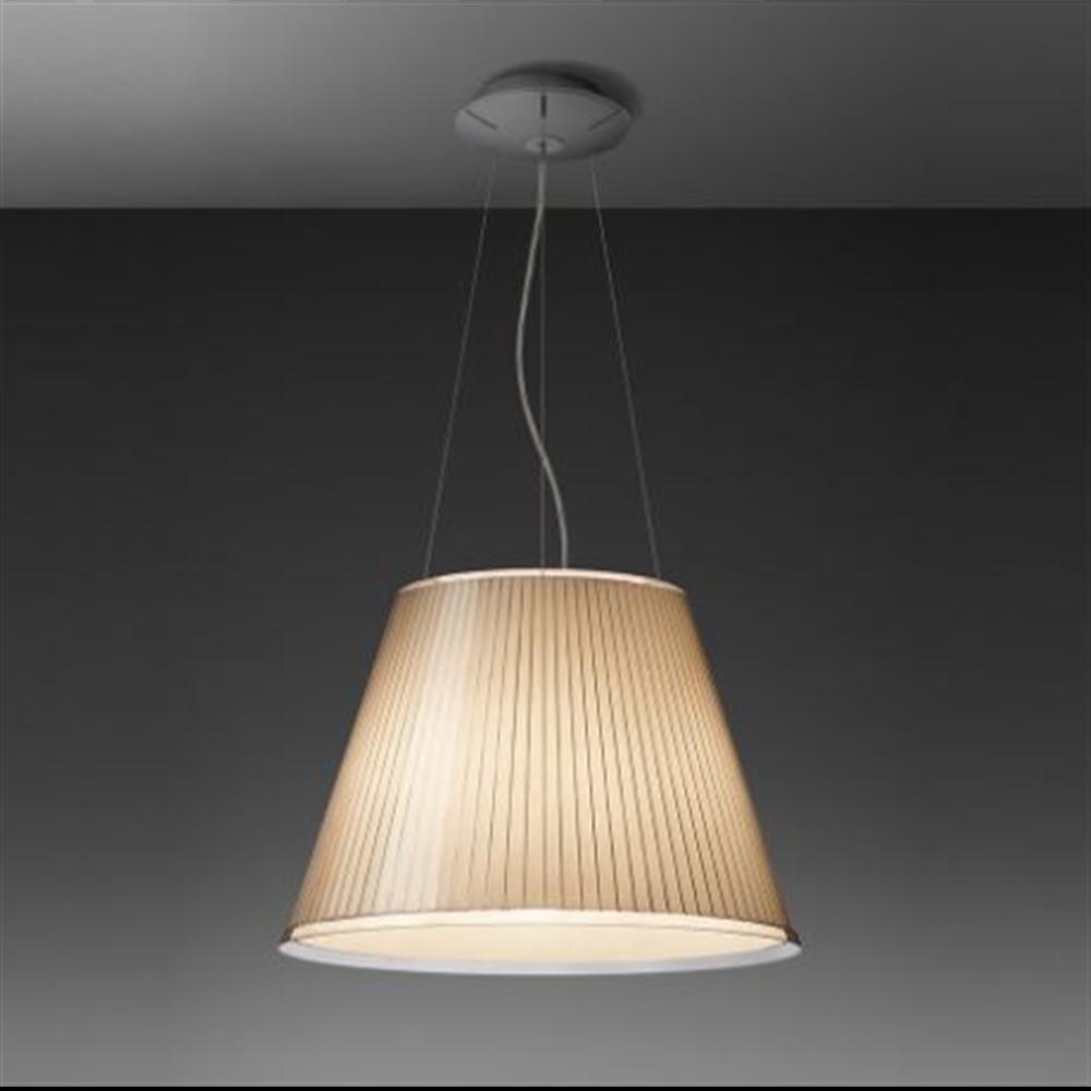 CHOOSE MEGA Susp. PARCHMENT COVER - viseća dekorativna svetiljka