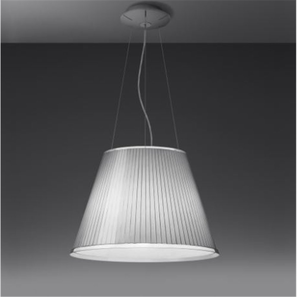 CHOOSE MEGA Susp. White cover - viseća dekorativna svetiljka