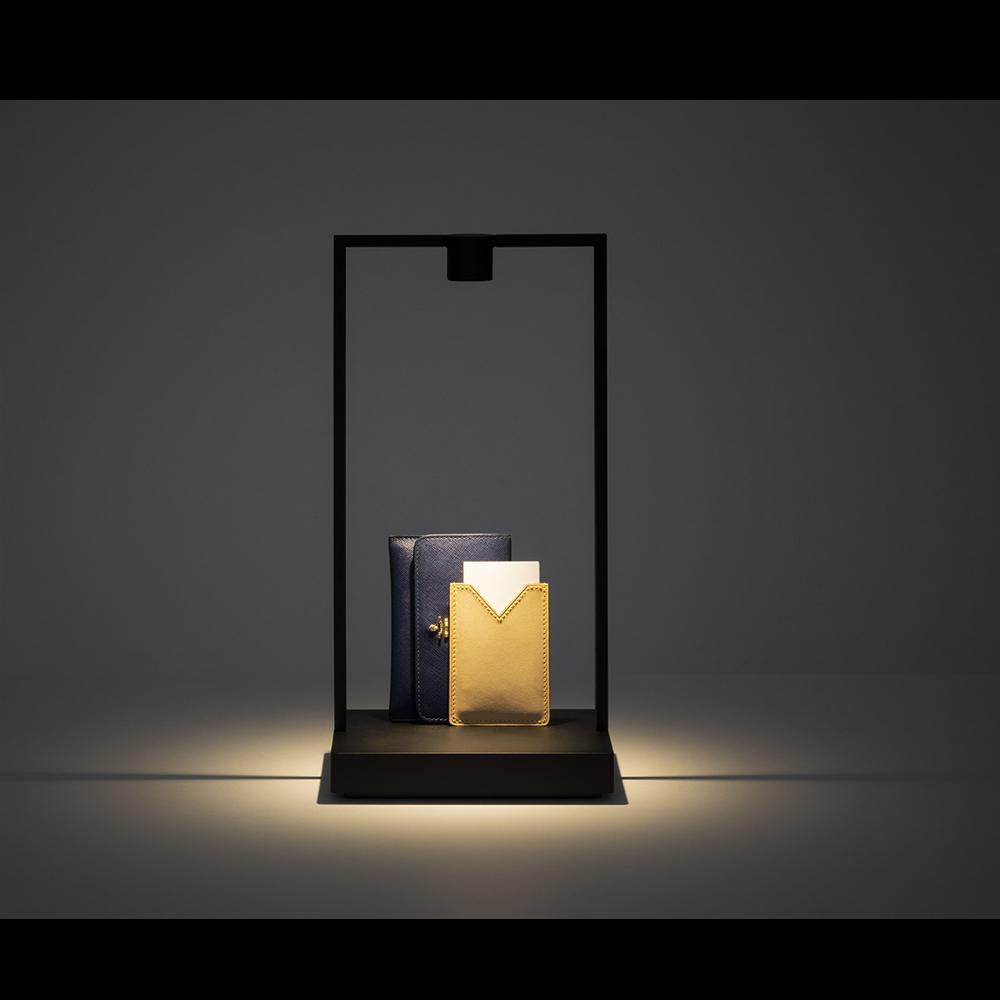 CURIOSITY 36 Table Portable - stona portabilna svetiljka