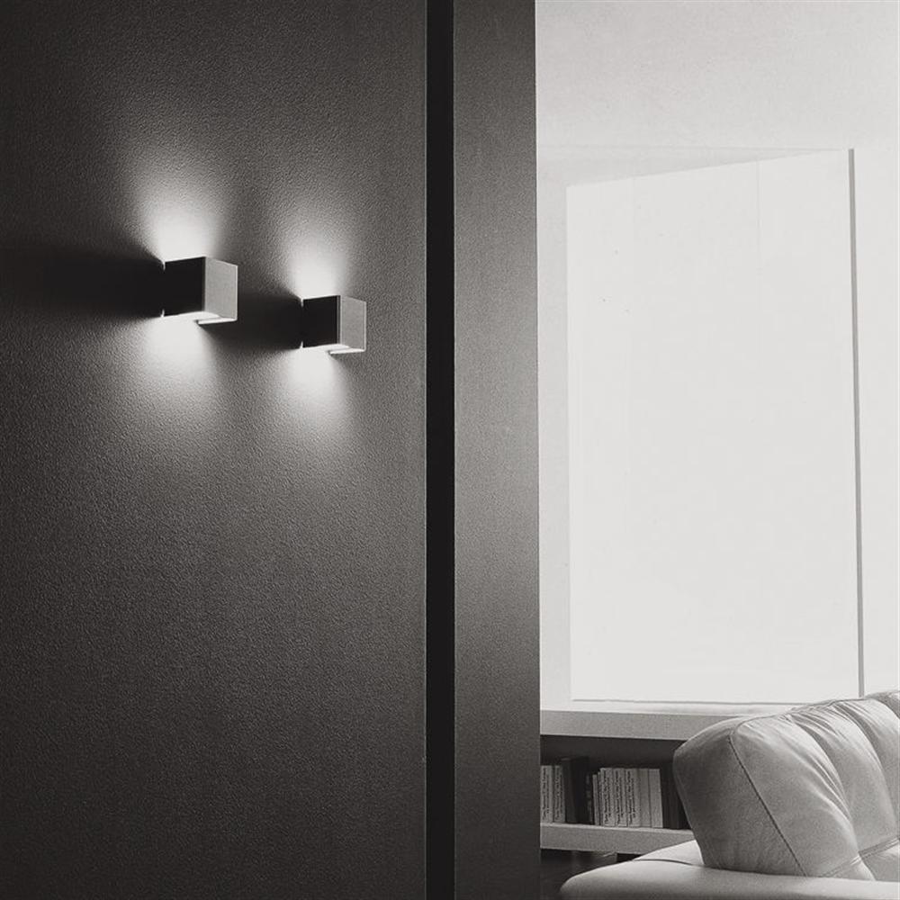 SNAP - nadgradna zidna svetiljka