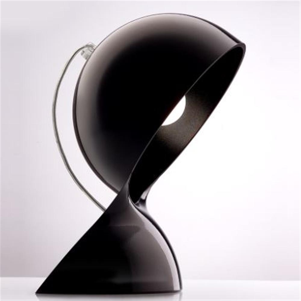 DALU black - stona dekorativna svetiljka