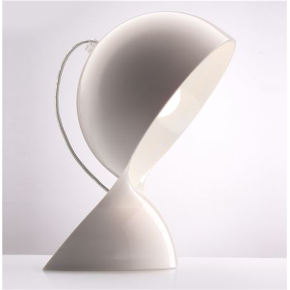 DALU white - stona dekorativna svetiljka