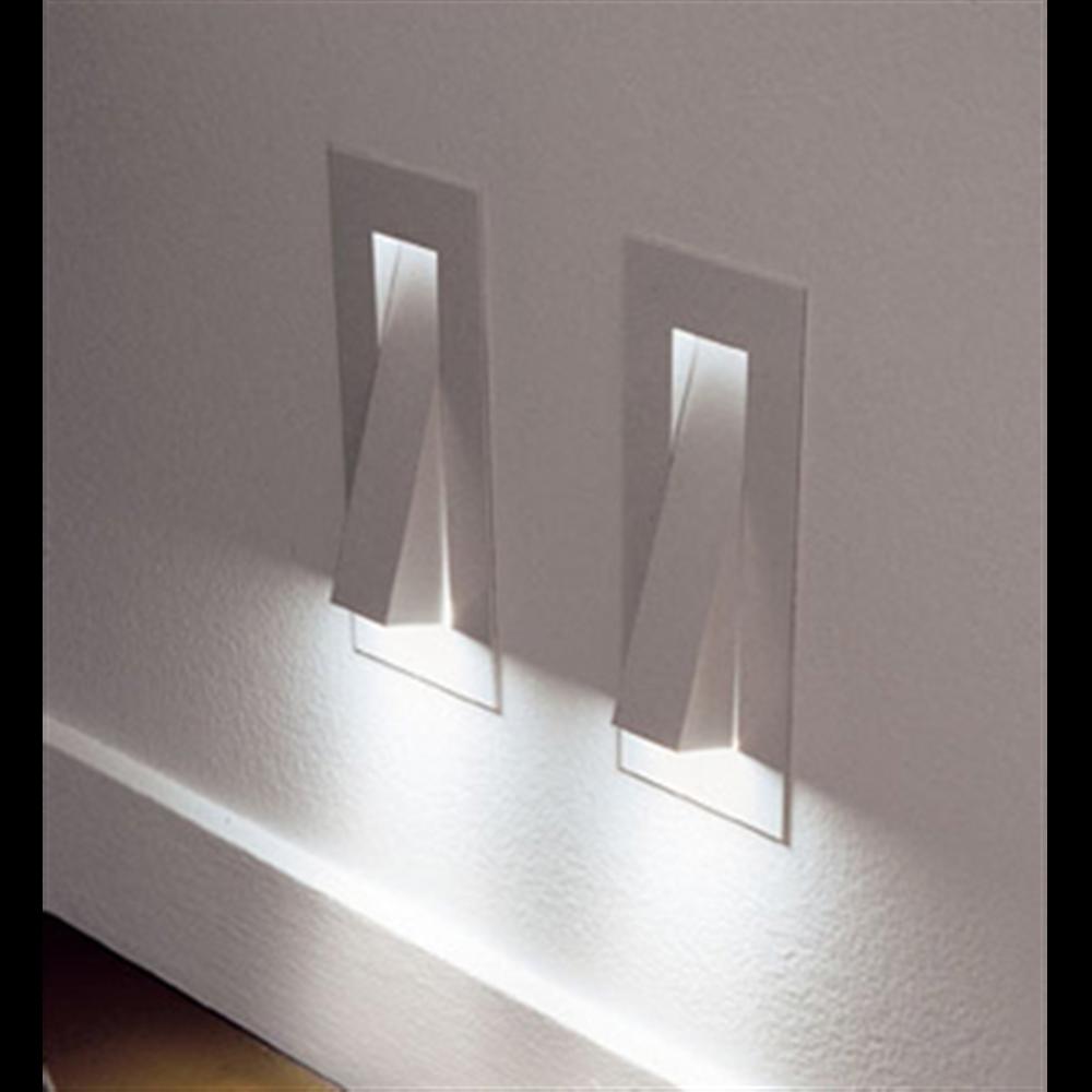 MASTER - ugradna zidna svetiljka
