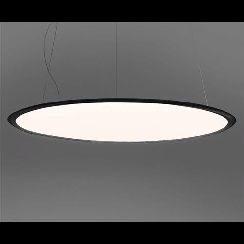 DISCOVERY Suspension - Black - App - viseća svetiljka