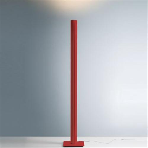 ILIO - Rubin Red - 3000K - App - podna dekorativna svetiljka