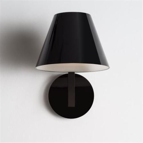 LA PETITE WALL BLACK - zidna dekorativna svetiljka