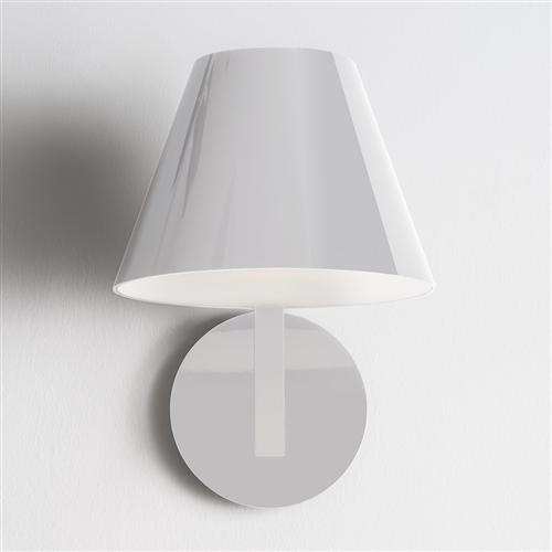 LA PETITE WALL WHITE - zidna dekorativna svetiljka