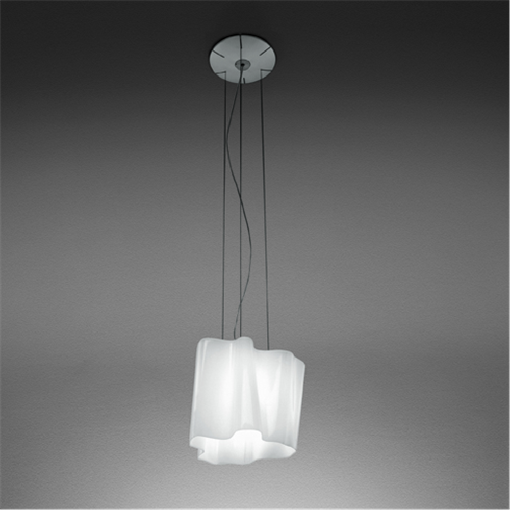 LOGICO Suspension White - viseća dekorativna svetiljka