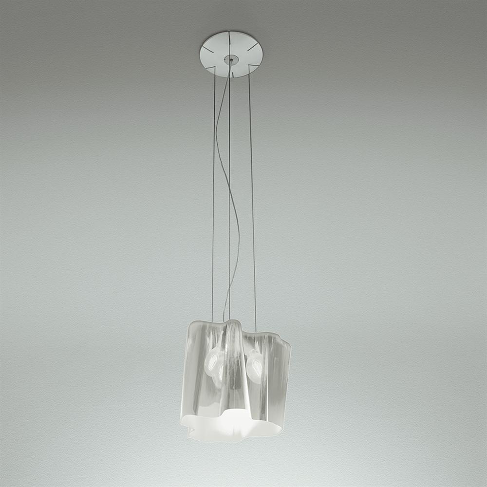 LOGICO Suspension Grey - viseća dekorativna svetiljka
