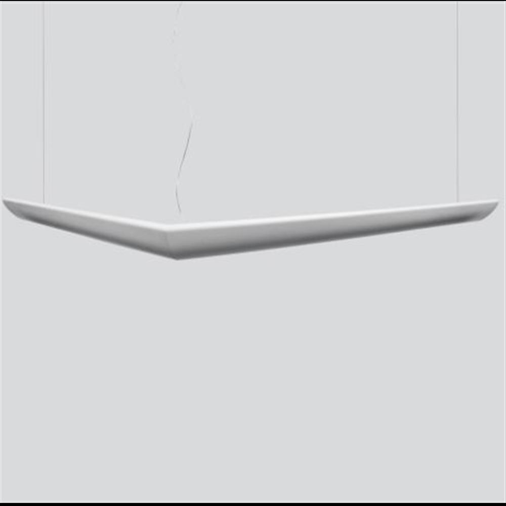 MOUETTE Asymmetric - LED 80W - Cable length 1900mm - DALI - viseća svetiljka