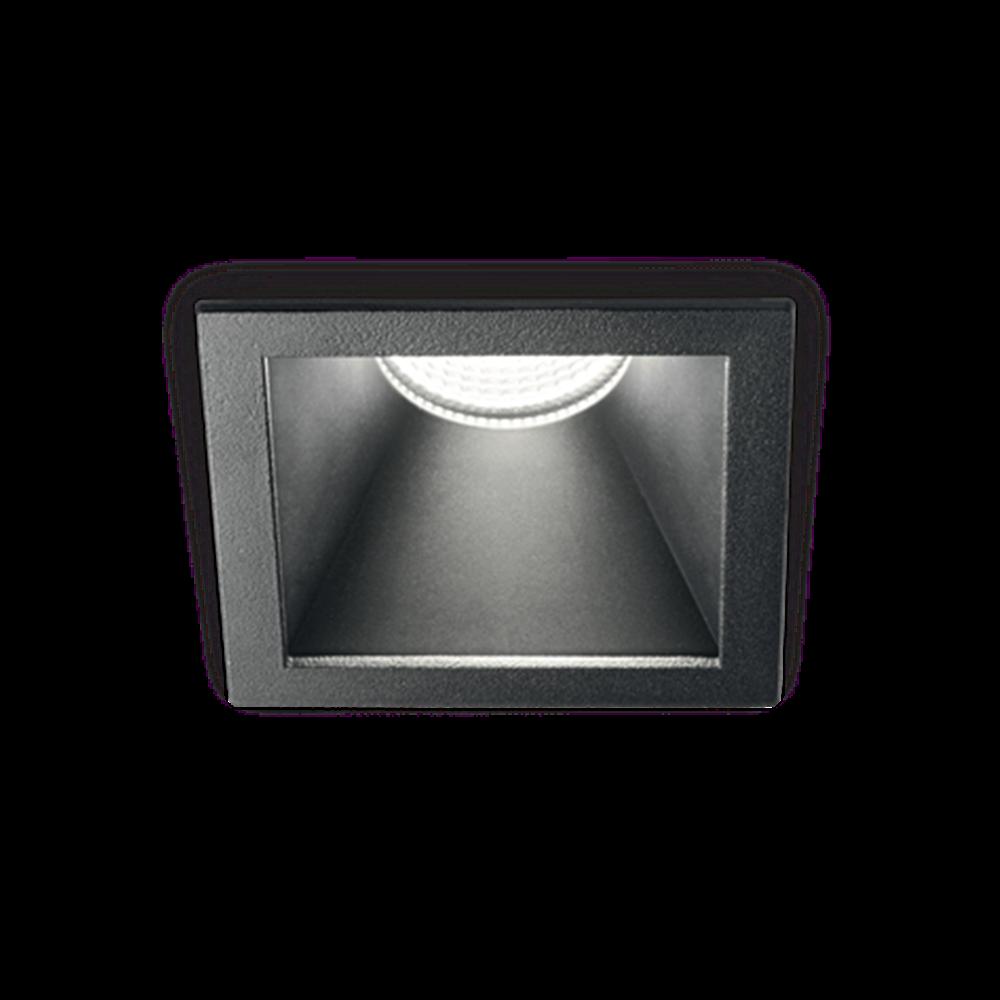 GAME SQUARE  - ugradna plafonska svetiljka