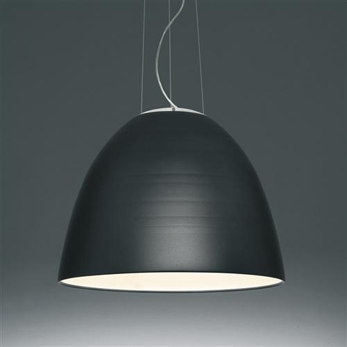 NUR - ANTRACIT SIVA - viseća dekorativna svetiljka