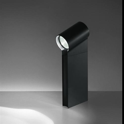 OBLIQUE LED H=4500mm 14W 3000K ANTH - podna svetiljka za spoljnju upotrebu