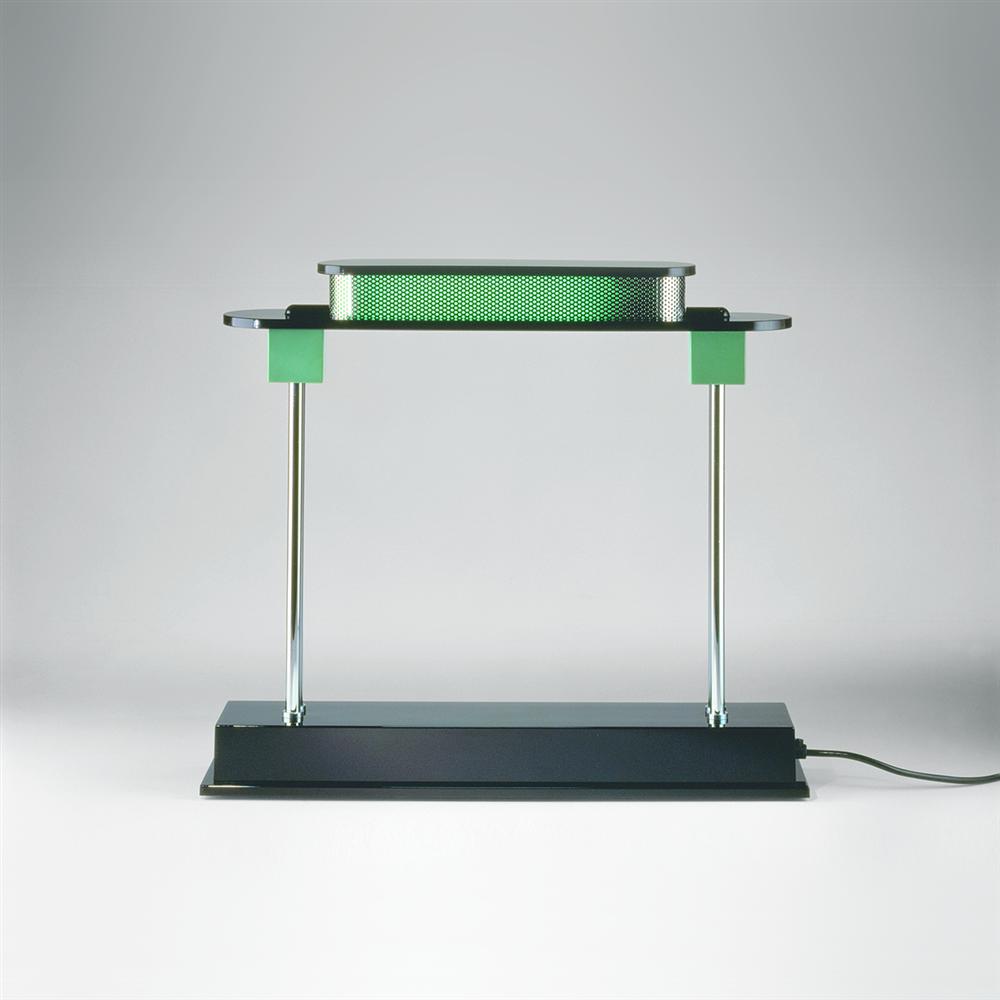 PAUSANIA - stona dekorativna svetiljka