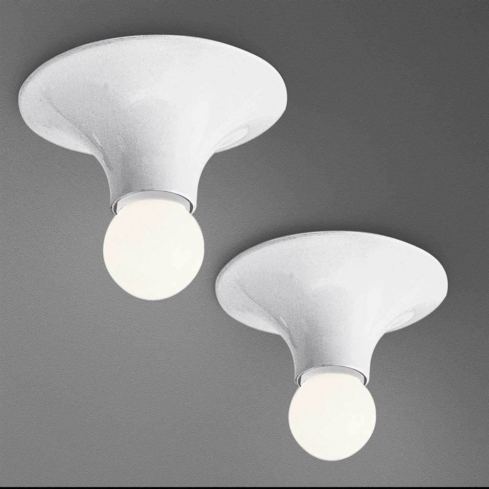 TETI White - zidna / plafonska dekorativna svetiljka