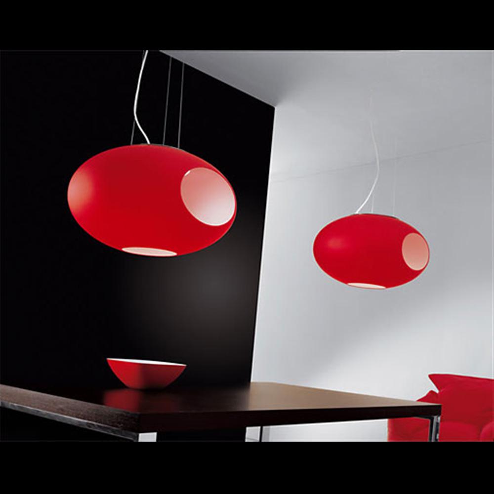 BALL UP 2 - viseća plafonska svetiljka