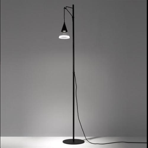 VIGO Reading Floor - podna dekorativna svetiljka
