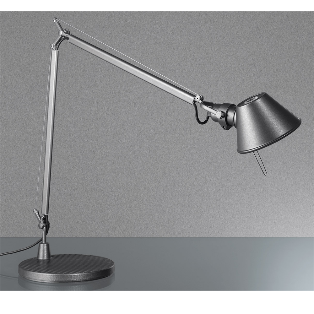TOLOMEO Midi Table LED 3000K Anthracite grey - Body Lamp