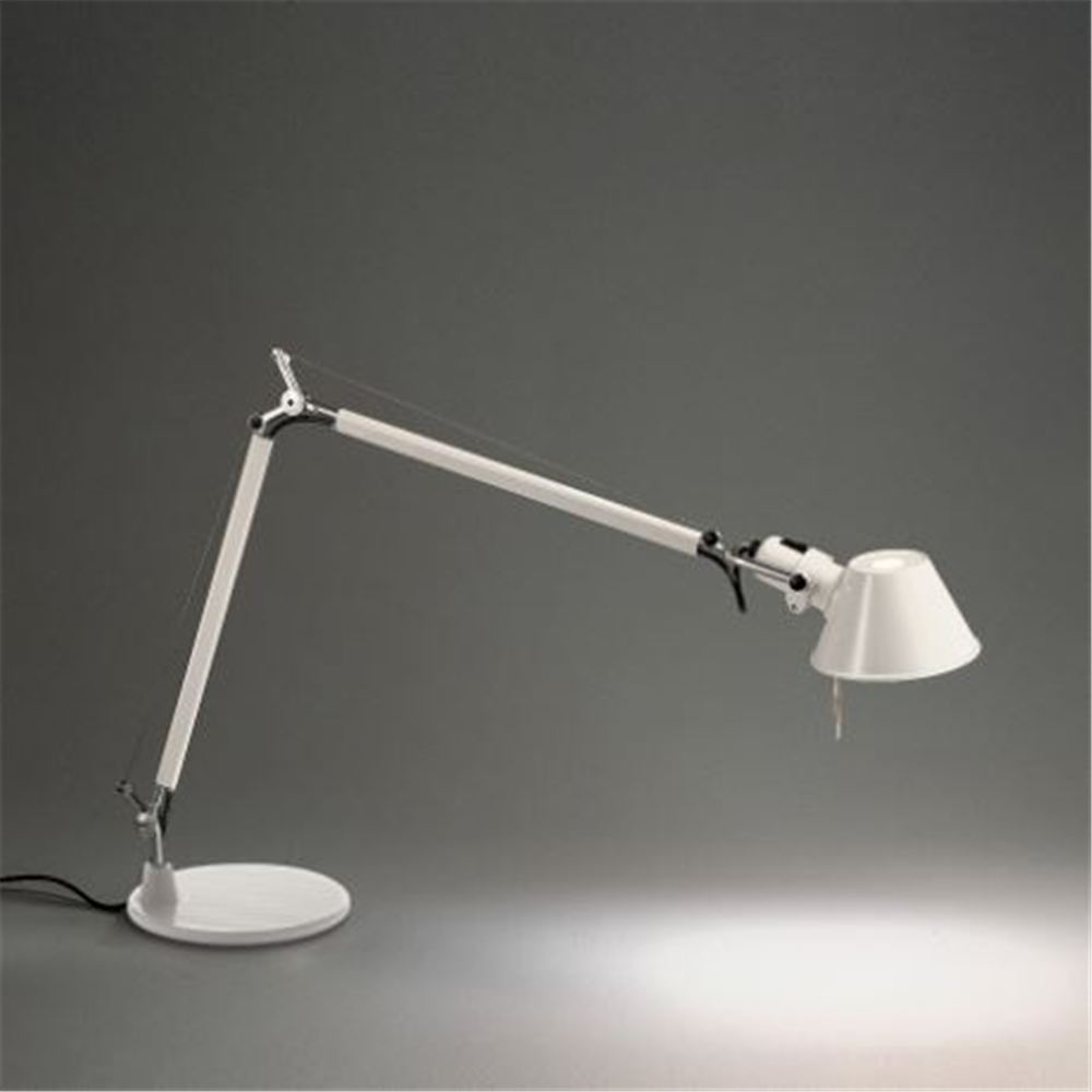 TOLOMEO TABLE WHITE - stona svetiljka