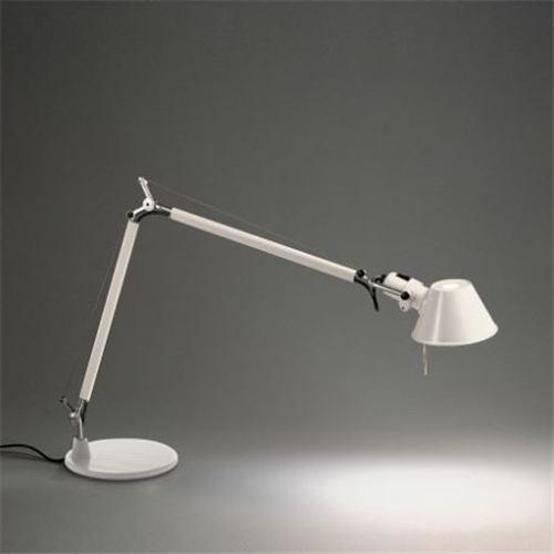 TOLOMEO TABLE WHITE - stona svetiljka