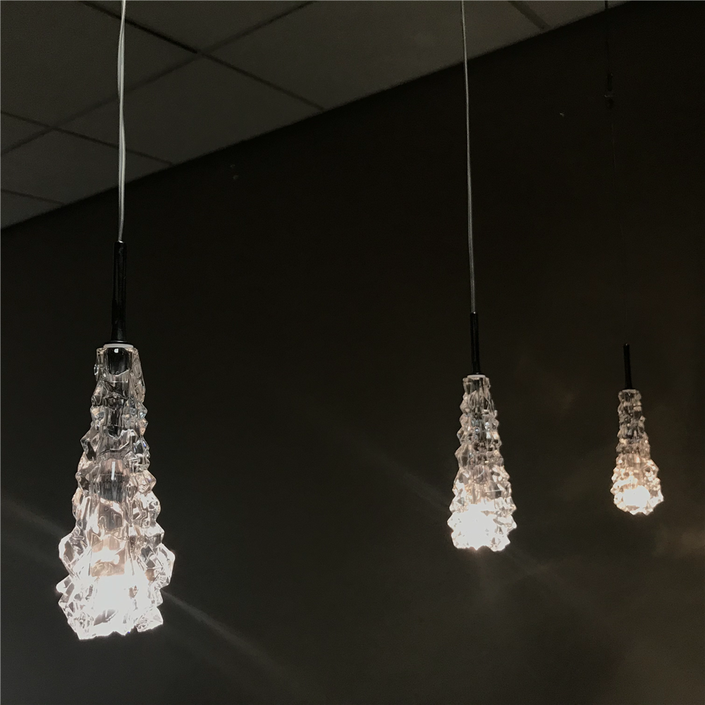 SUBZERO - viseća plafonska svetiljka