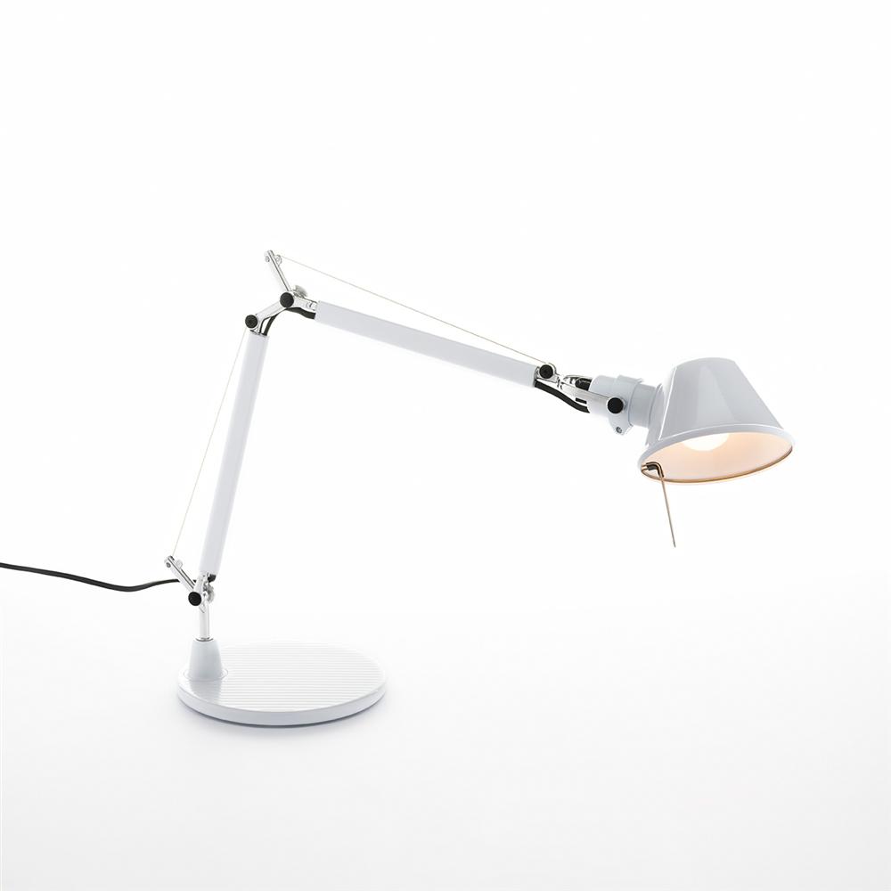 TOLOMEO MICRO TABLE WHITE -  stona svetiljka