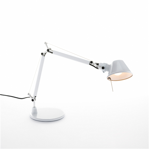 TOLOMEO MICRO TABLE WHITE -  stona svetiljka
