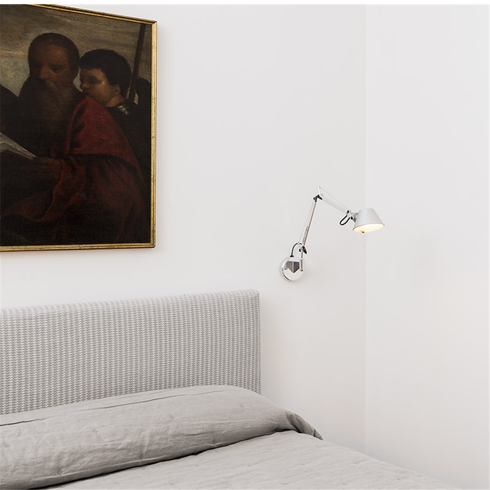 TOLOMEO MICRO WALL - zidna svetiljka