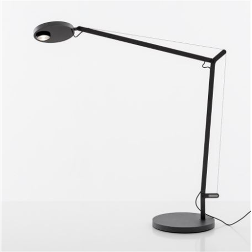 Demetra Professional Table - 3000K - Body Lamp - Anthracite Grey - stona svetiljka