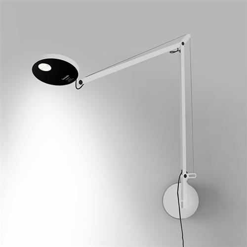 Demetra Wall - 3000K - Body Lamp - White -  zidna svetiljka