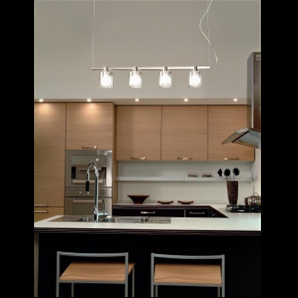 NAUTILUS - viseća plafonska svetiljka
