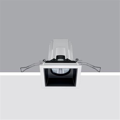 Laser fixed square 2 - ugradna plafonska svetiljka