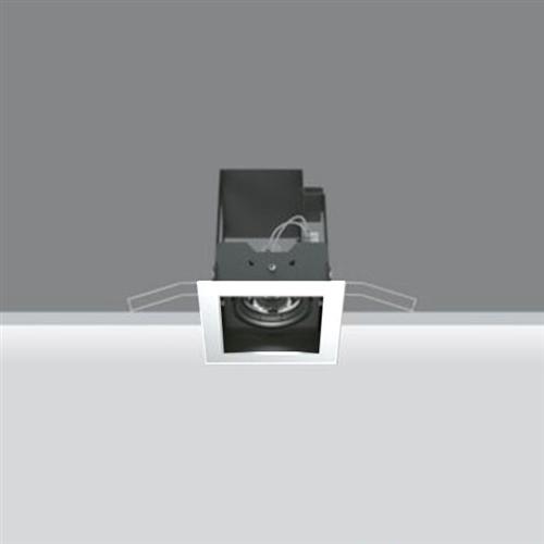 Deep Frame downlight - ugradna plafonska svetiljka