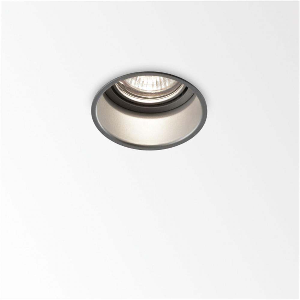 DIRO ST OK S1 ALU - ugradna plafonska svetiljka