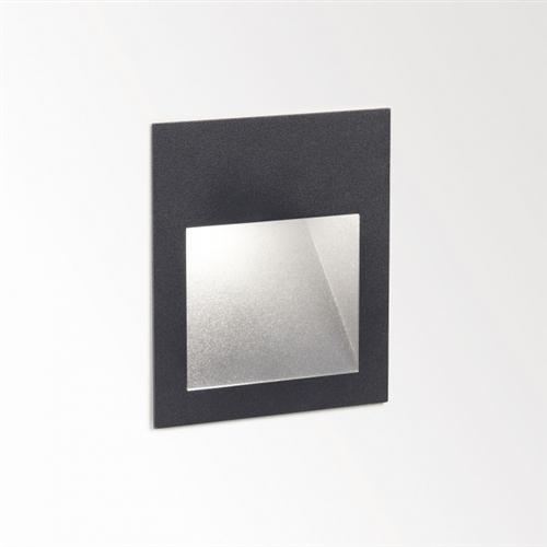 HELI X SCREEN LED WW - ugradna zidna svetiljka