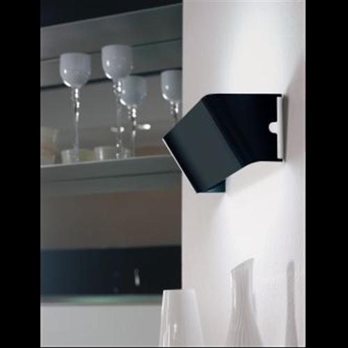 BRIGHT - nadgradna zidna svetiljka